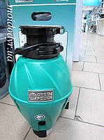 Подрібнювач харчових відходів Elleci Green Power 500 top (Італія)