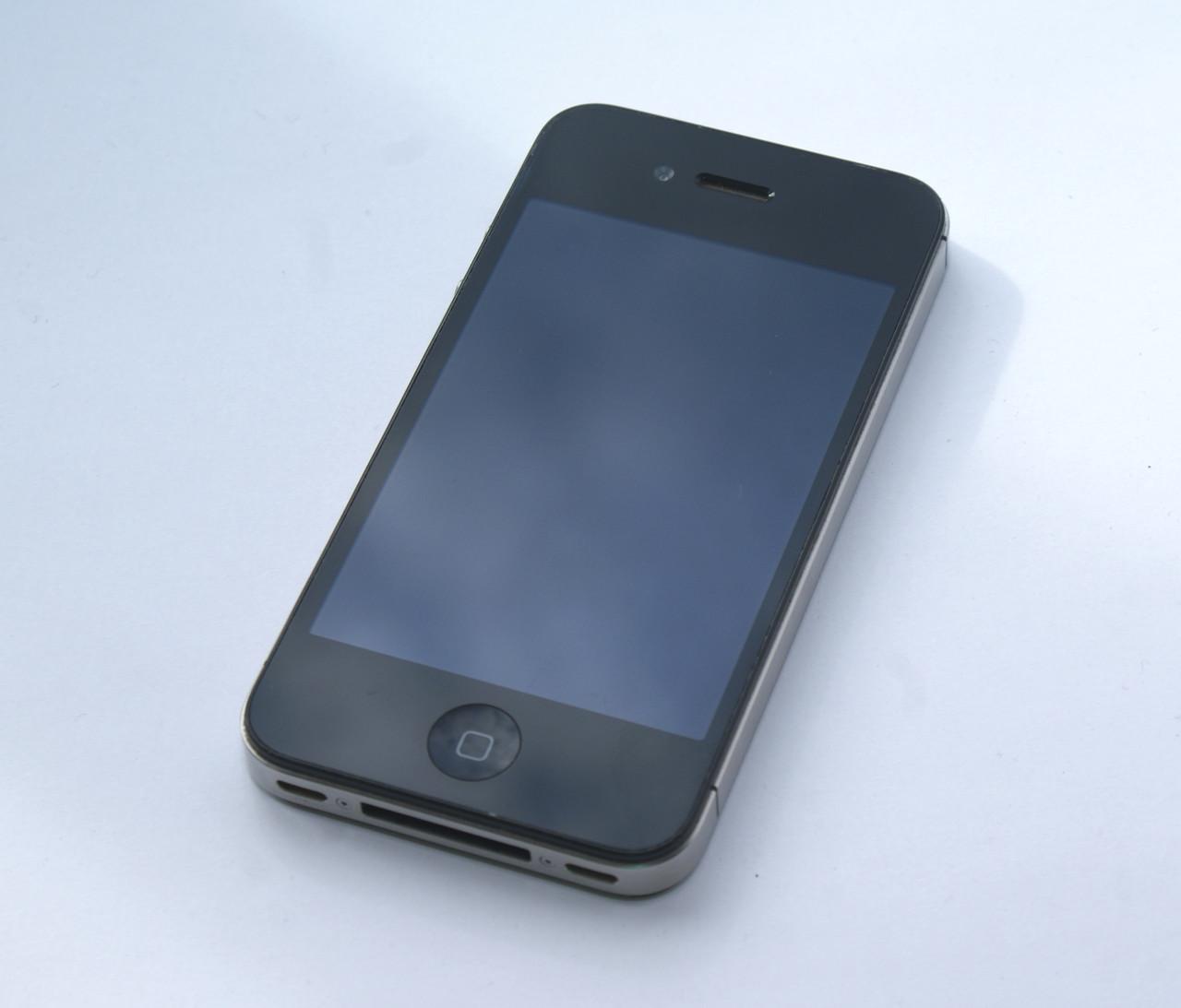 Apple iPhone 4 8GB CDMA A1349