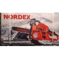 Бензопила Nordex 52