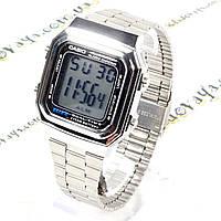 Ретро Электронные часы Casio A179W