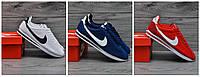 Кроссовки Nike Cortez .Отличное качество. Оплата при получении