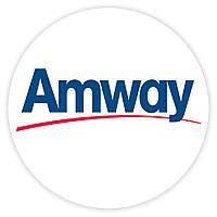Значок с изображением Амвэй