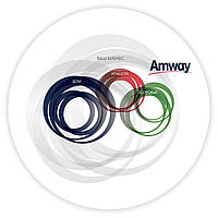 Значок с изображением Амвэй Логотип