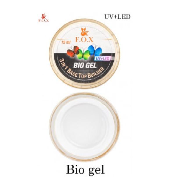 Био-гели F.O.X