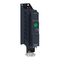 ATV320U22N4B Преобразователь частоты  Altivar 320 2.2 кВт 380В  3-ф. книжное исполнение