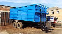 2ПТС-9 переоборудование в зерновоз