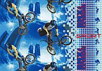 Ткань Байк Текстерно 150 см хлопок