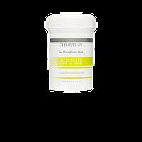 "Маска красоты ""Яблоко"" на основе трав для жирной и комби кожи, 250 мл/Sea Herbal Beauty Mask Apple"