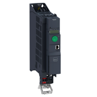 ATV320U30N4B Перетворювач частоти Altivar 320 3 кВт 380В 3-ф.