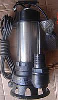 Насос фекально-дренажный Forwater SPWS 30-15-2.5