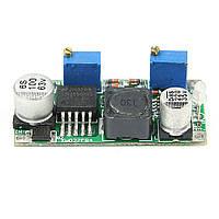 LM2596HVS стабилизатор/преобразователь регулируемый понижающий 5-57В - 1.25-30В, 0.2-3А