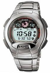 Часы наручные мужские CASIO Standard Digital арт. W-755D-1AVEF