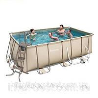 Каркасный бассейн BestWay 56241 (56456) (412х201х122 см.)