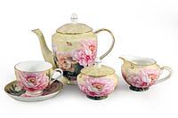 Новая категория подарков - чайные сервизы!