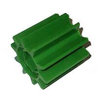 Катушка высевающая зеленая, JD1910