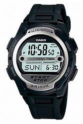Часы наручные мужские CASIO Standard Digital арт. W-756-1AVEF
