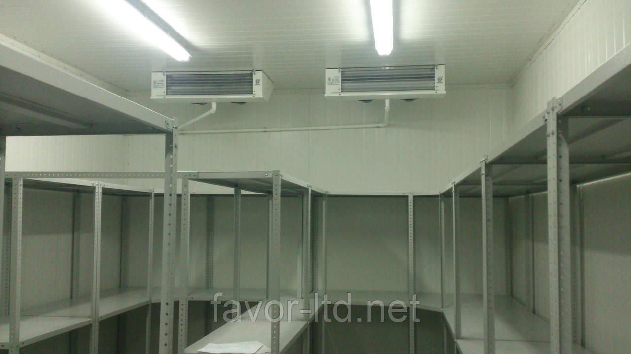 Холодильная камера для медикаментов
