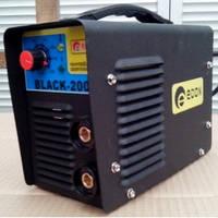 Инверторный сварочный аппарат Edon Black-200