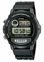 Часы наручные мужские CASIO Standard Digital арт. W-87H-1VHDR