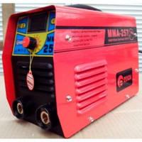 Инверторный сварочный аппарат Edon MMA-257
