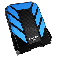 Внешний жесткий диск ADATA HD710 1TB