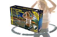 Спортивный обруч Hula Hoop Professional