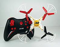 Квадрокоптер Х8 на радиоуправлении , фото 1