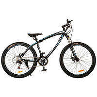 Велосипед 26д. G26UTILITY A26.1