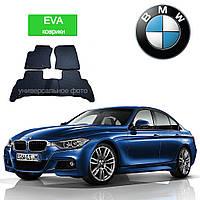 Автоковрики EVA для BMW 3-series