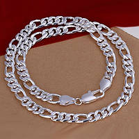 Цепочка  -серебро 925 пр