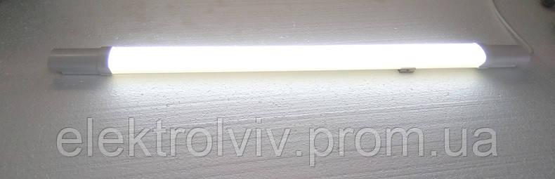 Світильник LED 18w вологозахищений IP65, 600мм