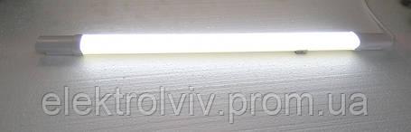 Світильник LED 18w вологозахищений IP65, 600мм, фото 2