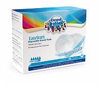 Лактационные прокладки EasyStart 24 шт. Canpol babies 19/601