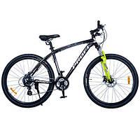Велосипед 27,5д. G275NOVA A275-1