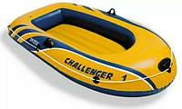 Надувная лодка Challenger 1