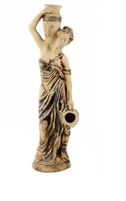 Производство и продажа декоративных скульптур, горшков, ваз для цветов. ОПТ/РОЗ