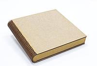 Шкатулка-книга на магните с 9 отделениями XL, заготовка