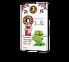 Шоколад Зеленый чай с мятой, Shoud'e, 100 г