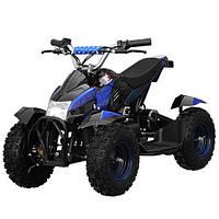 Детский электрический квадроцикл 800W Profi GSX HB-6 EATV 800-4-2