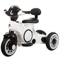 Детский мотоцикл на аккумуляторе M 3296L-1