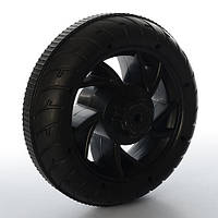 Колесо M 3258-PLASTIC WHEEL (1шт) для мотоцикла M 3258, ведущее(заднее)