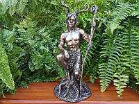 Коллекционная статуэтка Veronese Херн Охотник WU74842A4