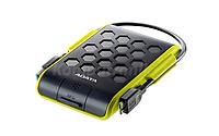Внешний жесткий диск ADATA HD720 2TB