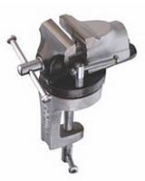 Тиски поворотные (мини) 52 мм