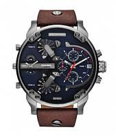 Мужские часы Diesel Brave (Дизель Браве) в подарочной КОРОБКЕ !!
