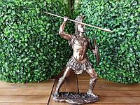 Коллекционная статуэтка Veronese Воин Аякс WU76424A1