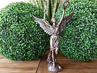 """Подарочная статуэтка Veronese """"Ника"""" (32 см) 76027 A4"""