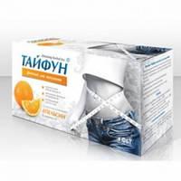 Фиточай для похудения Тайфун апельсин пакеты по 2г 30шт