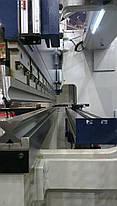 Листогиб MVD-Inan B серия Кромкогиб гидравлический пресс Турция мвд инан, фото 3