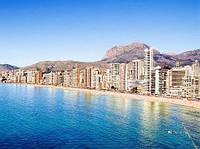 Выбрать и купить квартиру в Испании. Купить дом в Испании. Сопровождение сделок. Вид на жительство